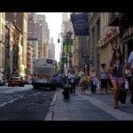 Shopping i New york 1