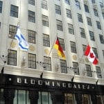Bloomingdales New York